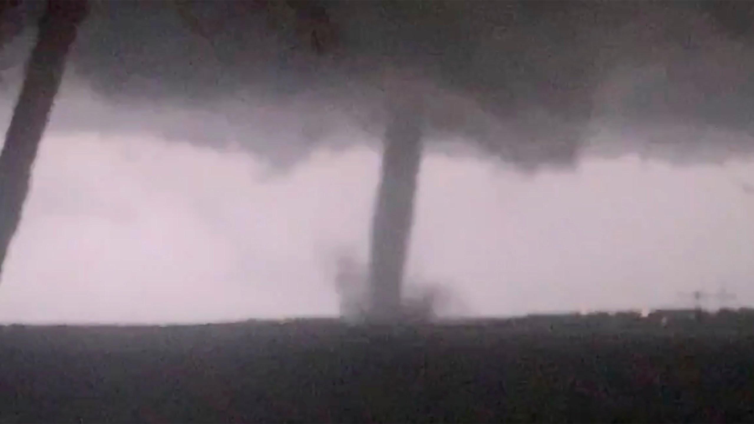 Image result for dallas tornado