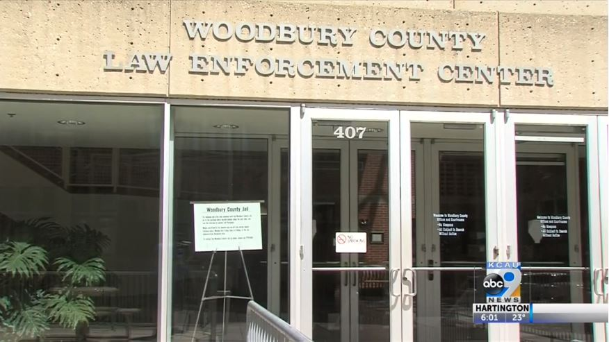 Bond Election Set To Build New Woodbury County Jail Siouxlandproud Sioux City Ia News Weather And Sports