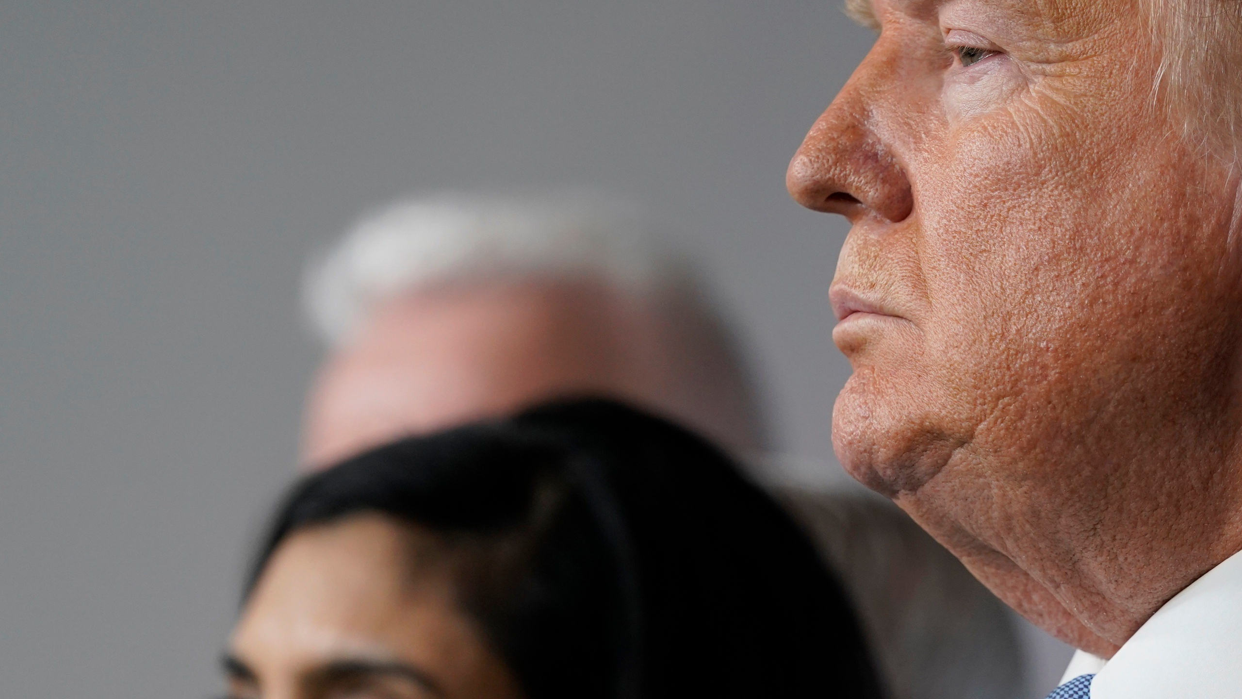 Donald Trump, NAT Trump