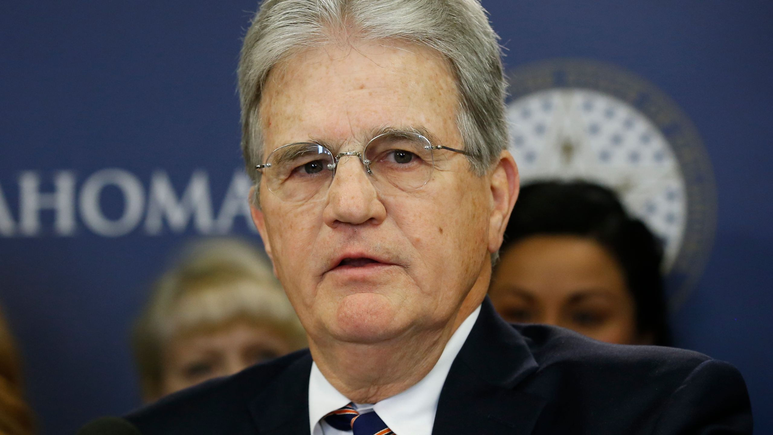 Tom Coburn