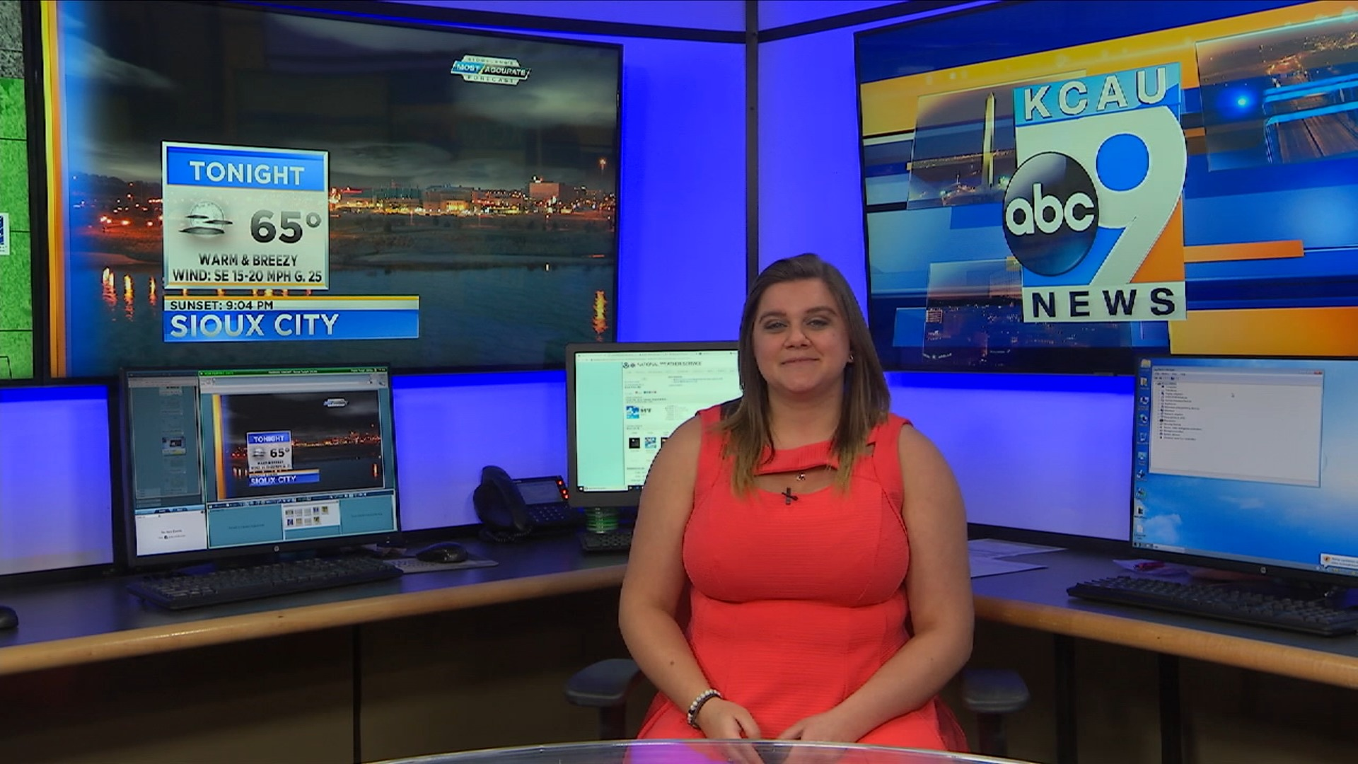 Siouxland Forecast June 13 2020 Siouxlandproud Sioux City Ia News Weather And Sports
