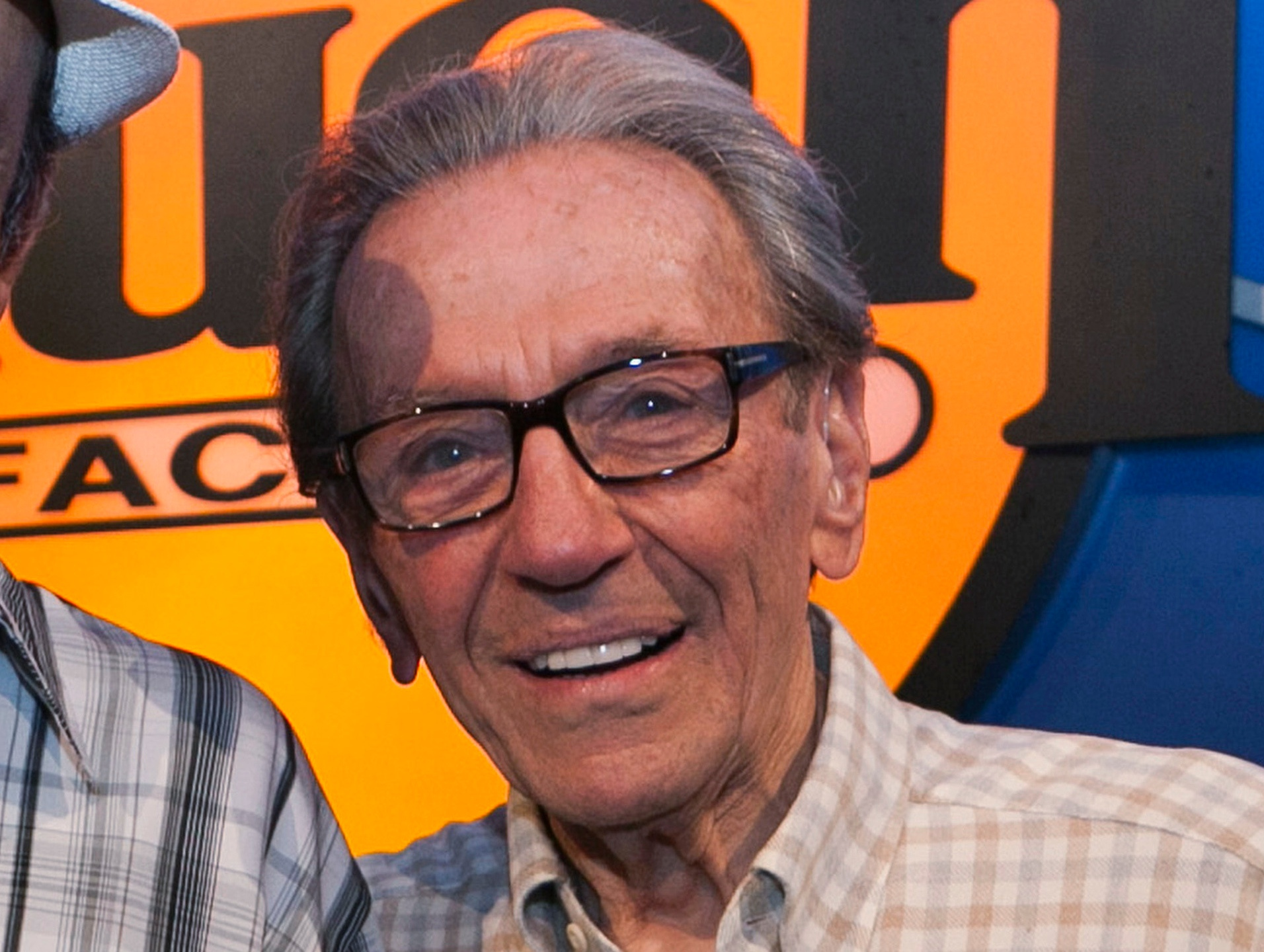 Paul Rodriguez, Norm Crosby