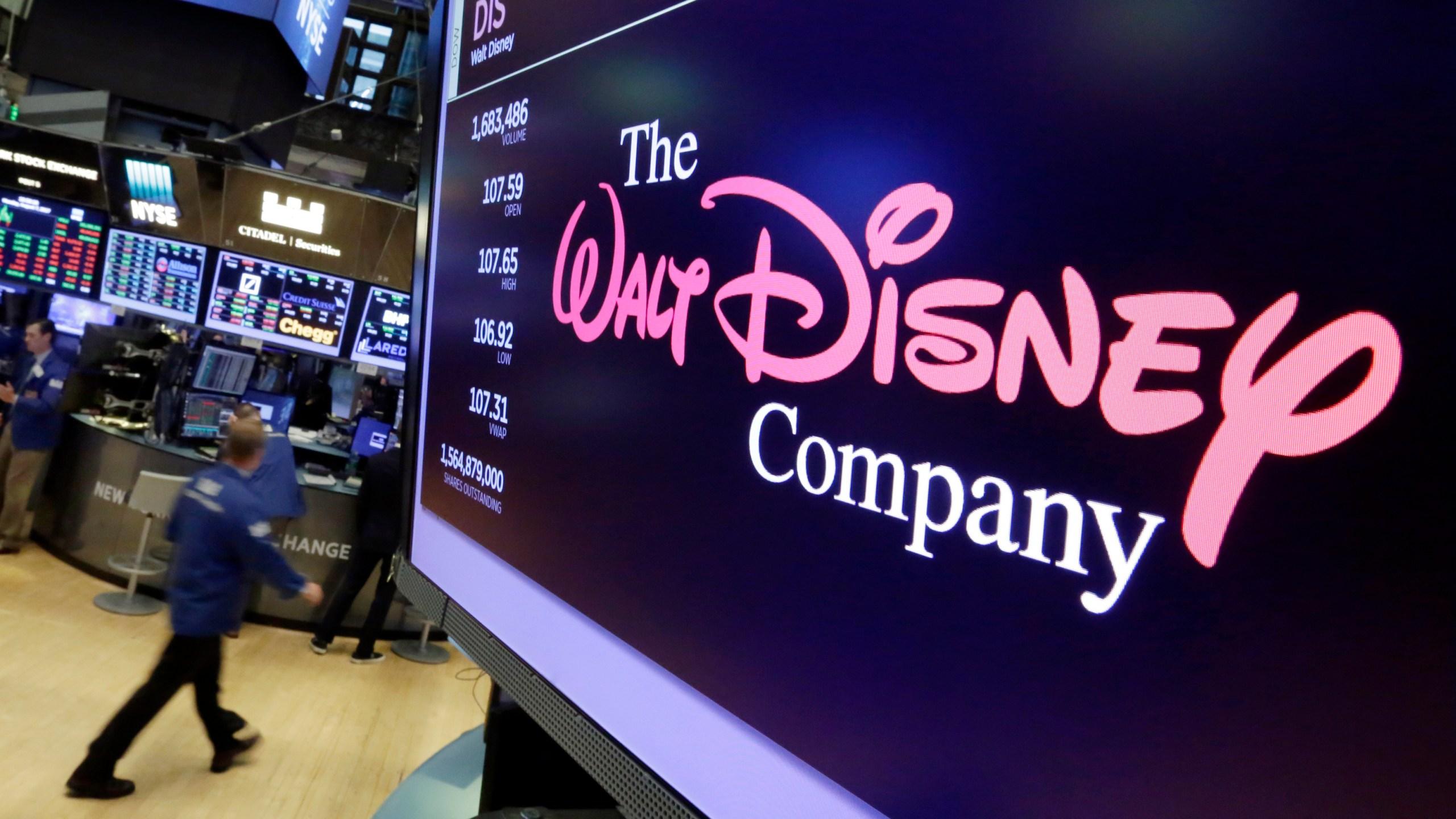 The Walt Disney Company