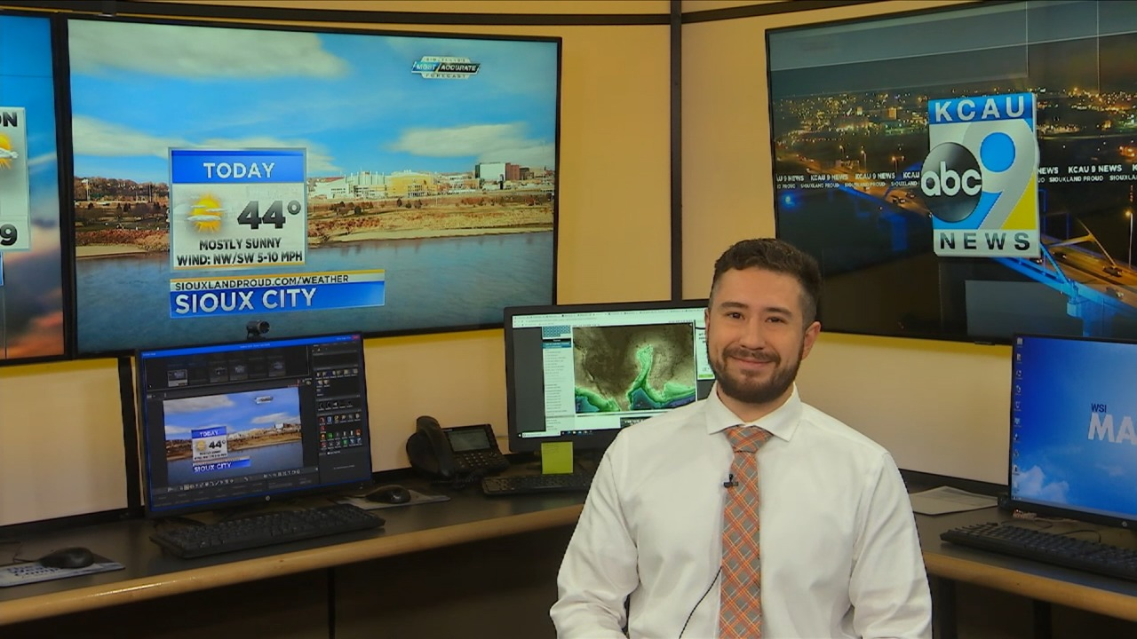 Siouxland Forecast Dec 20 2020 Siouxlandproud Sioux City Ia News Weather And Sports