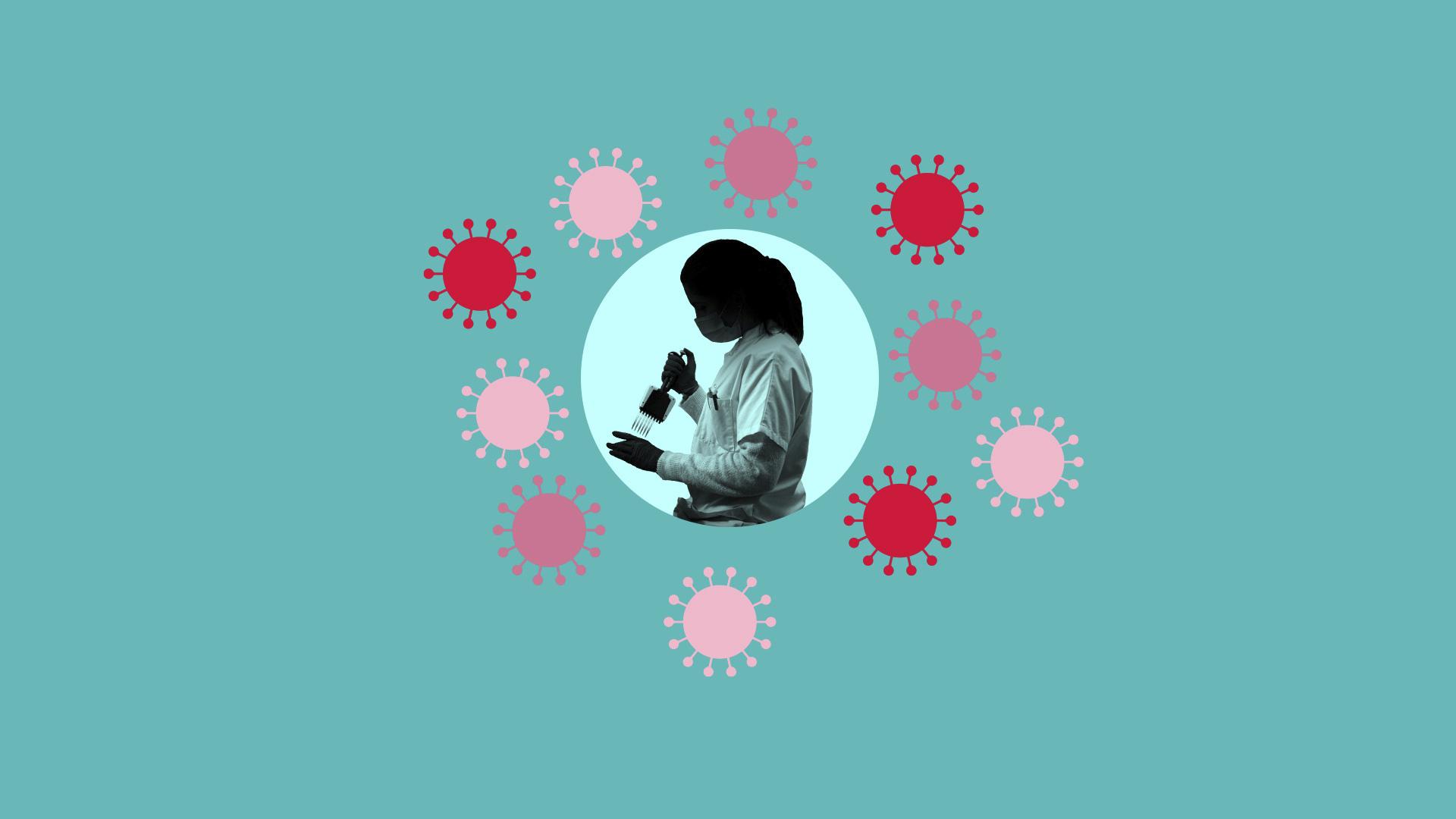 US-Virus Outbreak-Viral Questions-Variants