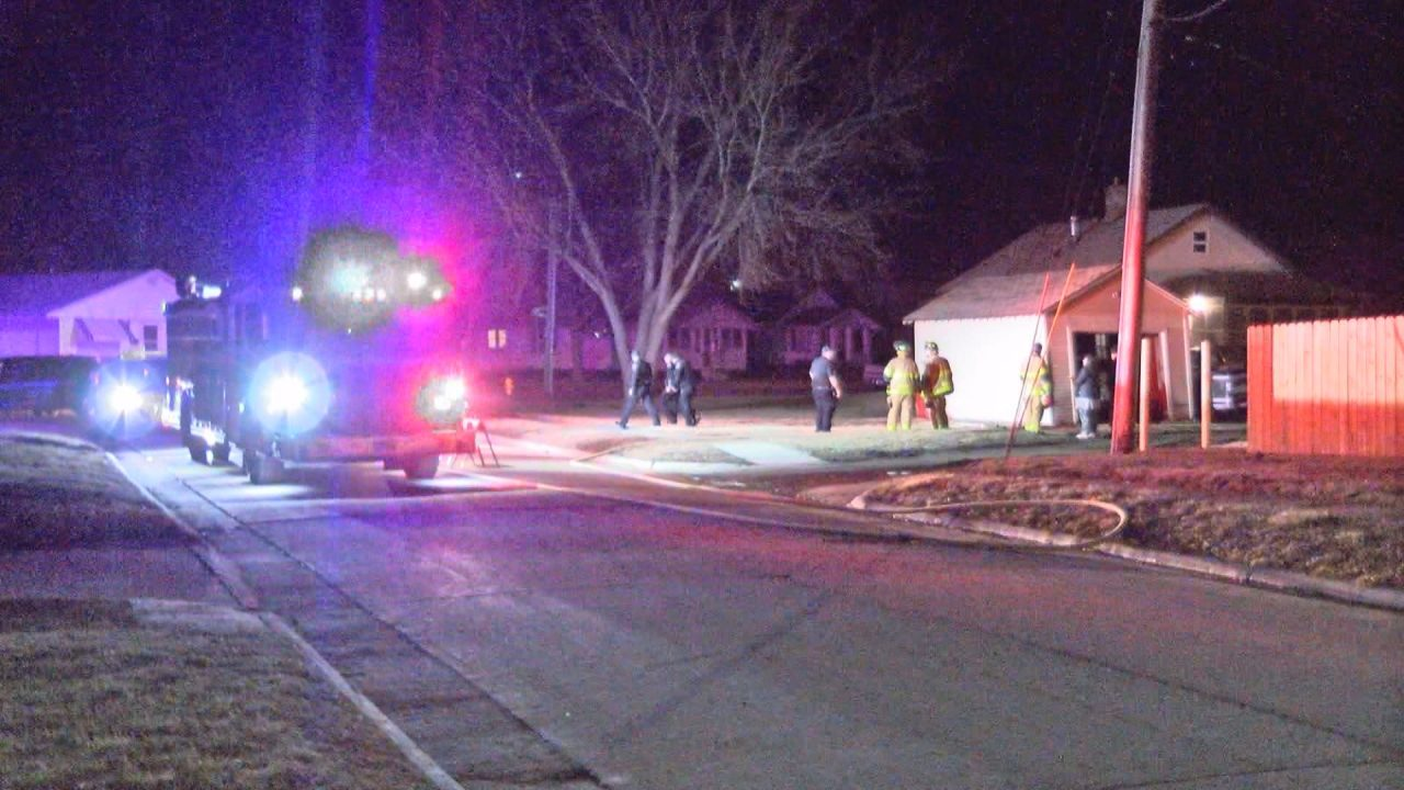 Riverside fires,arson investigation,sioux city