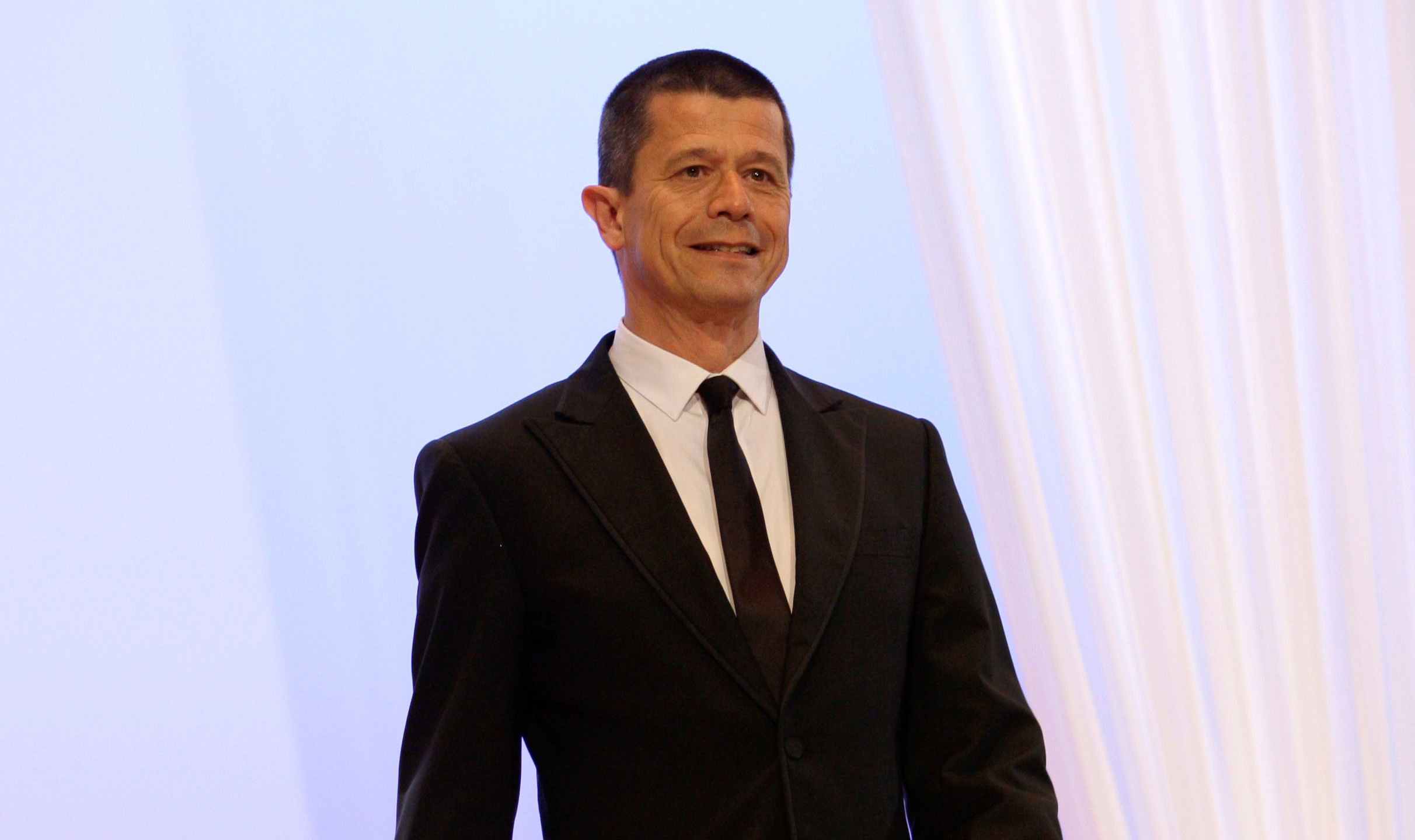 Emmanuel Carrere